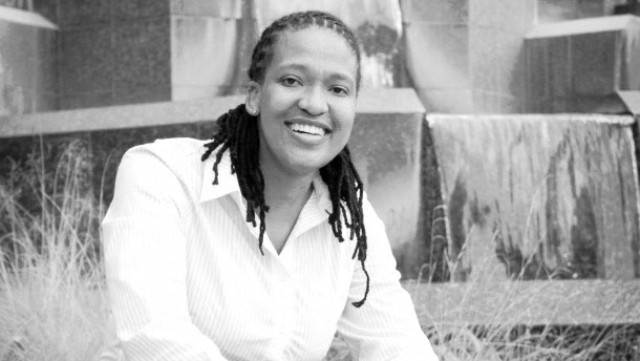 Celebrating Game Changers - Mpumi Zikalala