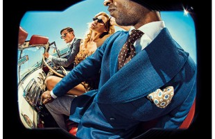 Suitsupply launch their pop up shop in SA