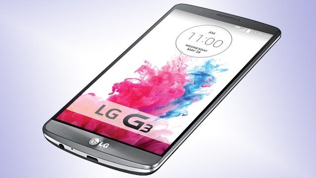 LG G3, The End