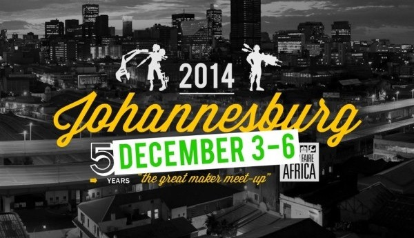 Young Scrap Recyclers & Innovators across Africa to meet in SA