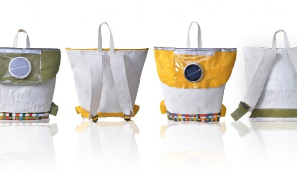 One School Bag - Many Solutions