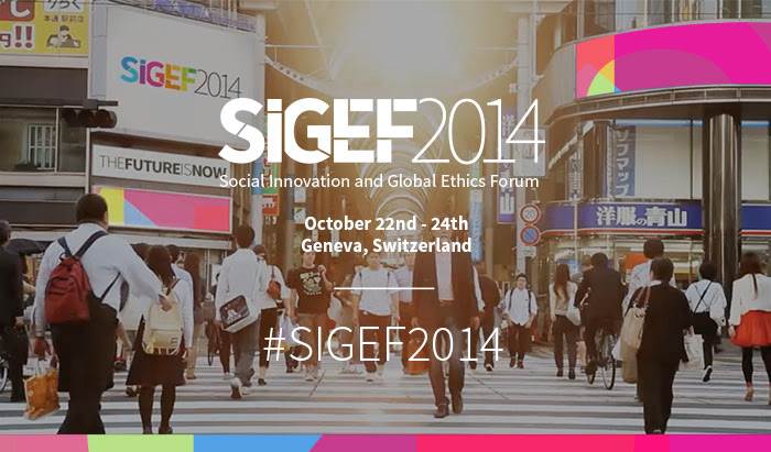 SIGEF 2014, Speaker lineup & Partners Announced