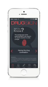 DrugSign screenshot