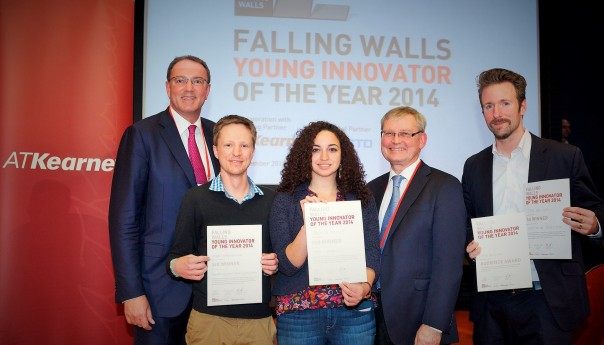 Falling Walls, Disrupting the Norms for Good in Science & Innovation