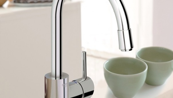 Save Water, Save The World – A Few Tips From GROHE