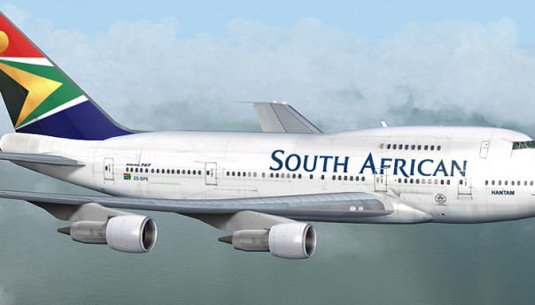 SAA & Partners are developing Biofuel for the Airplanes