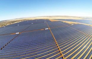 Africa's Biggest Solar Plant Now Working