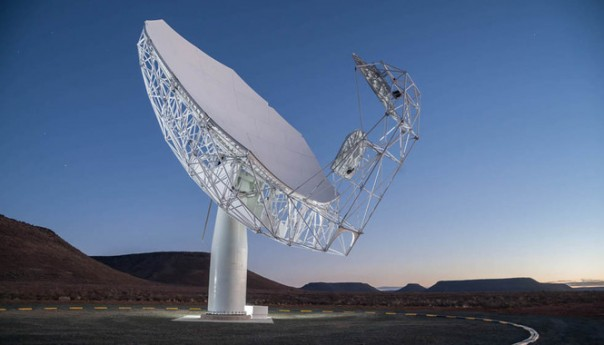 World Largest Radio Telescope to be built in South Africa