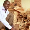 African Innovators: Meet Andrew Mupuya, Uganda Paper Mogul in the Making