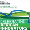 Celebrating African Innovators, Finalists for Africa Prize For Engineering