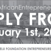 Applications Open for Tony Elumelu Foundation $100m Entrepreneurship Programme in Africa, Apply Now!