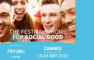 Horyou - Showcasing Social Good at the Cannes Film Festival