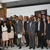 The Climate Innovation Centre (CIC) is launched in South Africa