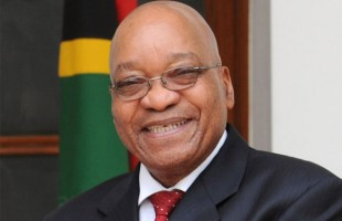 Jacob Zuma Statue to Replace Rhodes at UCT