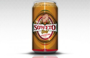 The Taste Of Soweto In A Can