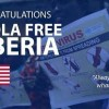 Liberia now declared an EBOLA free country