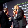 Africa's Top Bankers Celebrated