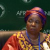 Celebrating Game Changers- Nkosazana Dlamini-Zuma