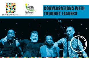 Thought Leadership Conversation - You Are Invited