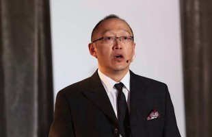 SA Innovation Summit Speaker: Trend Analyst- Dion Chang
