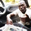 Using Fingerprints To Start A Vehicle, Ugandan Students Are To Blame