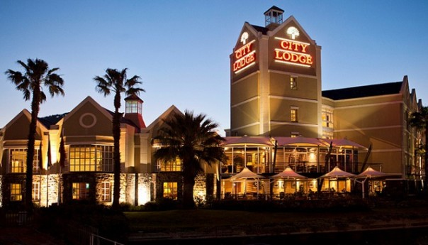 City Lodge to expand into Africa
