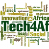 Tech4Africa returns to Cape Town in Year 6 & the local lineup is fantastic!