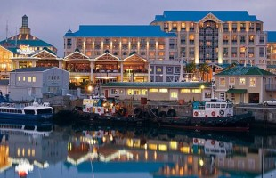 Workshop17, an Innovation Hub Launched At V&A Waterfront