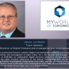 MyWorld Of Tomorrow speaker: Jason Jordaan -Digital Forensics