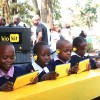 Tablet designed for Grade 1 Learners Launched in Kenya