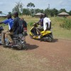 Ecotran Technology Commence Powering Motorcycles In Western Kenya