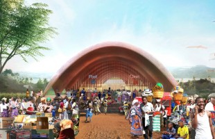World First Drone Port to be built in Rwanda