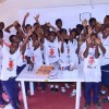 Nigeria's First Robot School: Project 10 000 Kids
