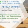 Key topics and speakers revealed at the upcoming AIDF Africa Summit 2016