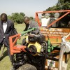 Ugandan University invents multi-purpose tractor