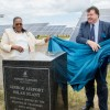 SA launches first Solar-Powered Airport