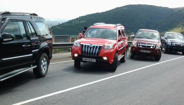 Made in Ghana: Kantanka Cars