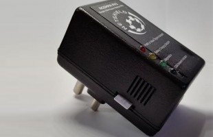 Get power failure notifications with Netshield's new Power Monitor PH1