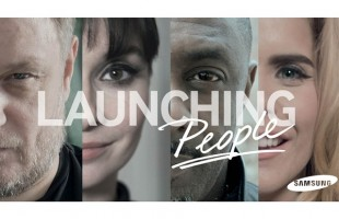 Samsung Launching People: Beating Youth Unemployment