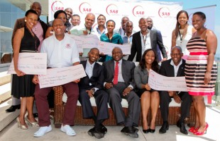 SAB Kickstart announces Youth Business finalists for 2016