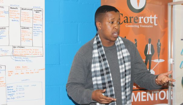 Online Mentorship Community for Students Launched in SA