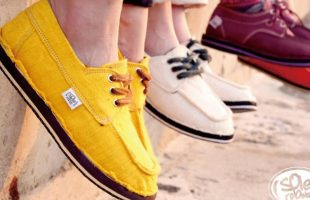 Ethiopia's Green Shoe Brand is Making Waves Globally