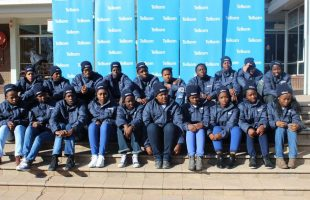 THE TELKOM FOUNDATION PARTNERS WITH NUNNOVATION TO EMPOWER THE YOUTH WITH CODING SKILLS