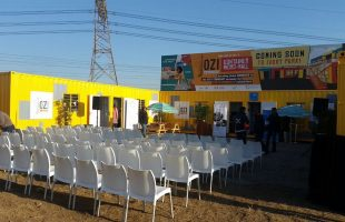 South Africa's First Township Incubator Unveiled in Ivory Park