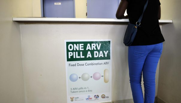 New Innovation to Tackle HIV Unveiled at World Aids Conference