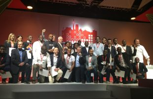Fifth Edition of Demo Africa, Done and Dusted!