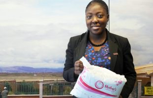 Mother's Delivery Kit – The Startup Promoting Safe Births in Nigeria