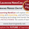 Learning NerdCon 2016, exploring future learning technologies