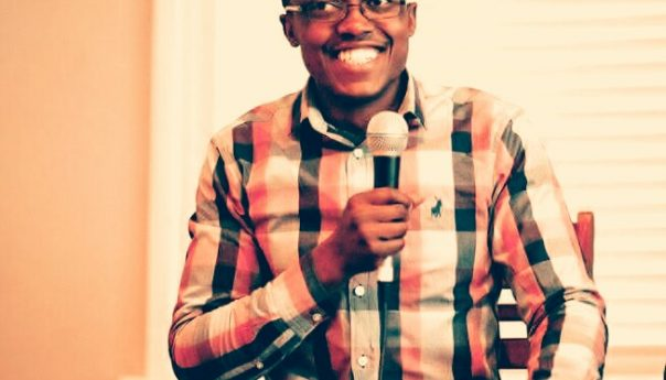 Young African Authors to Watch: Ace Moloi
