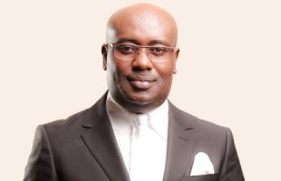 Between the Pages: Why am I here by Richie Achukwu